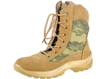 MILITARY BOOTS AS 215