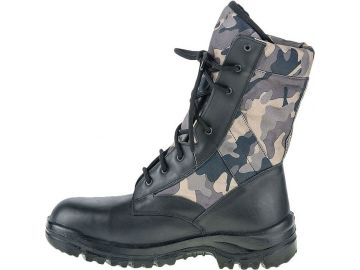 MILITARY BOOTS AS 245