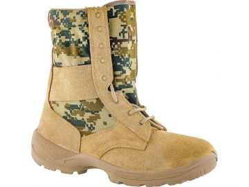 MILITARY BOOTS AS 265