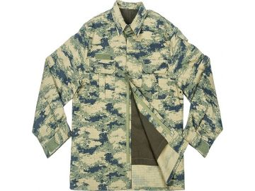 MILITARY CLOTHING AS 131