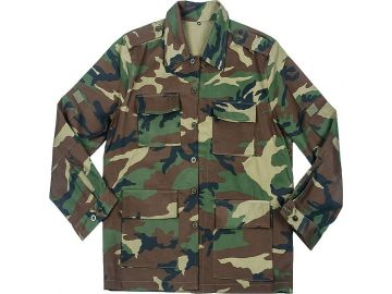 MILITARY CLOTHING AS 163