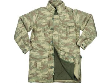 MILITARY CLOTHING AS 176