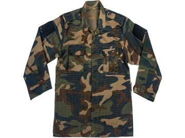 MILITARY CLOTHING AS 196
