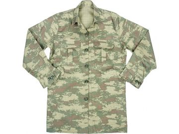 MILITARY CLOTHING AS 112