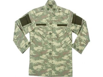 MILITARY CLOTHING AS 124