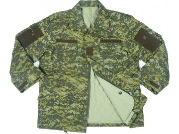 MILITARY CLOTHINGS AS 164