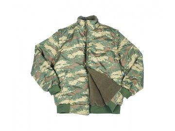 MILITARY CLOTHINGS AS 190