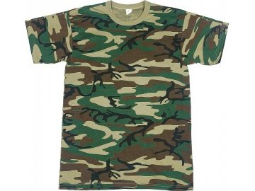MILITARY T-SHIRT AS 702
