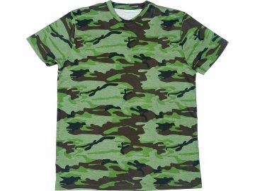 MILITARY T-SHIRT AS 703