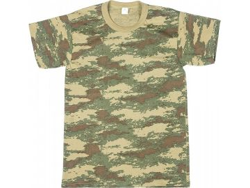 MILITARY T-SHIRT AS 705