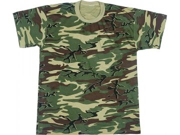 MILITARY T-SHIRT AS 706